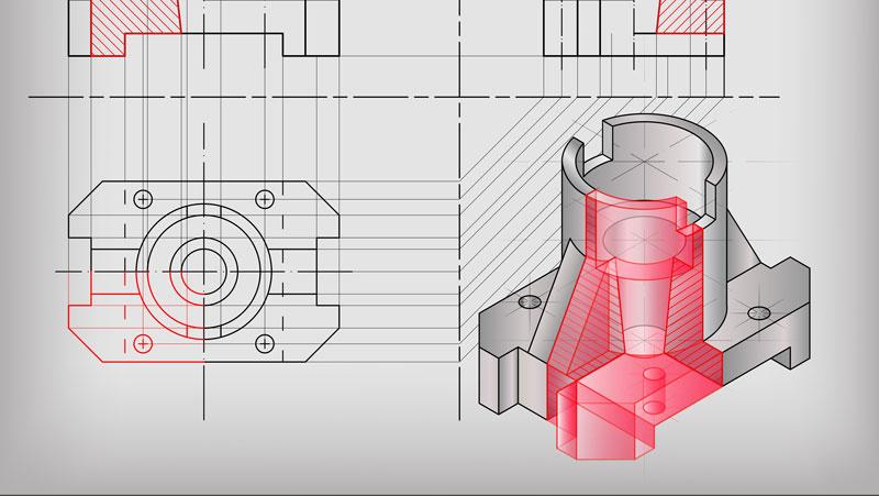 oficina técnica - diseño de productos de calderería